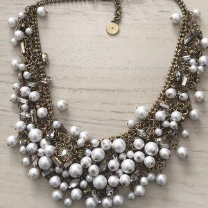 Stella & Dot Jewelry - Stella & Dot Eve Bib Necklace